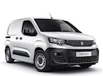 foto Peugeot Partner 1.6L L2