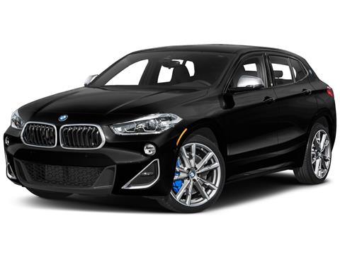 foto BMW X2 sDrive18i