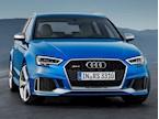 foto Audi A3 RS 3 Sportback