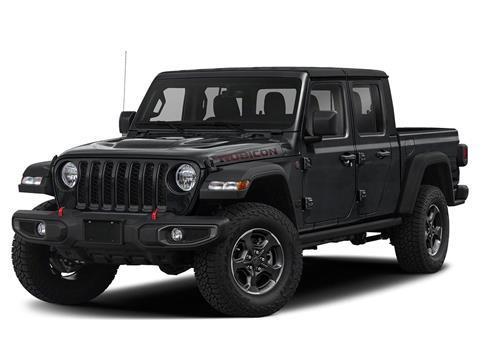 Jeep Gladiator Overland 3.6L 4x4 Aut