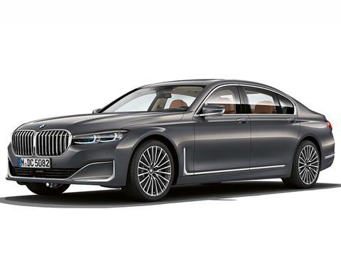 BMW Serie 7 750Li Pure Excellence