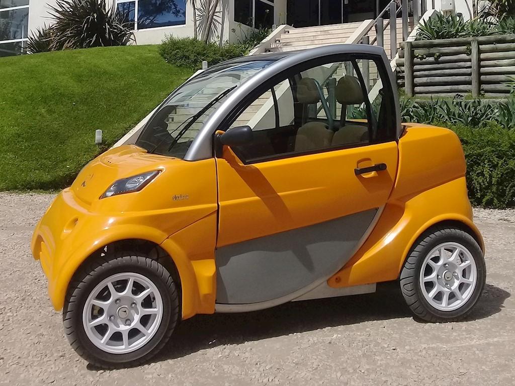 Sero Electric Sedán nuevo 0km, precios y cotizaciones, Test Drive.