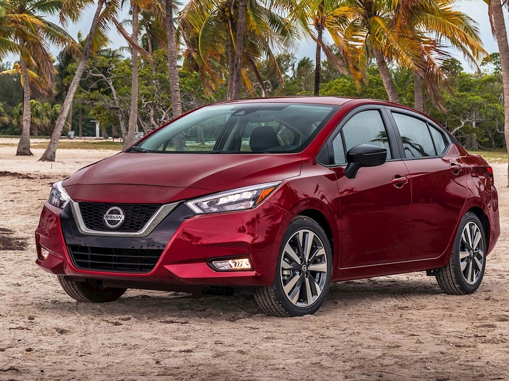 Nissan Versa nuevo, precios y cotizaciones, Test Drive.