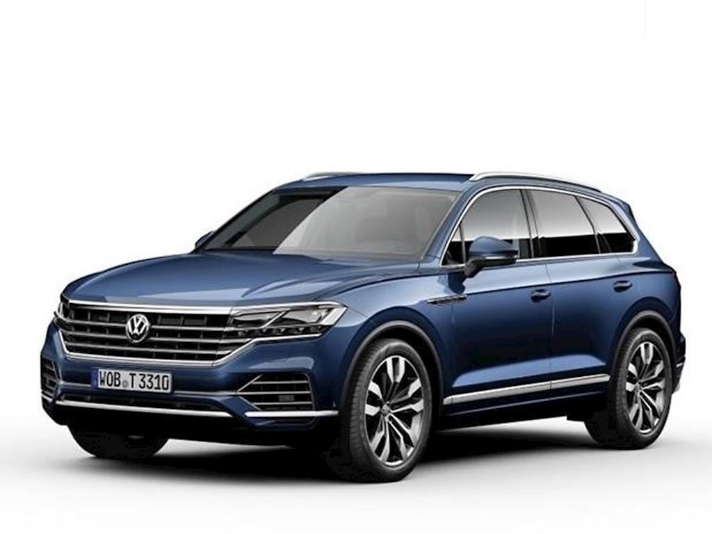 Volkswagen Touareg Nuevo Precios Y Cotizaciones