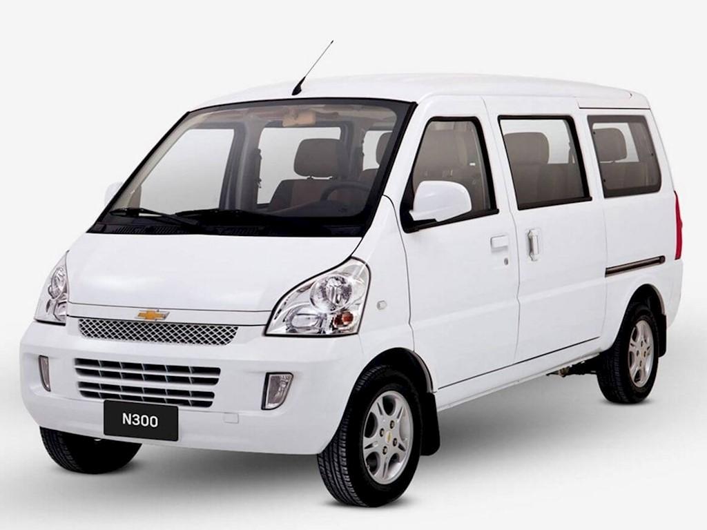 Chevrolet N300 Move Nuevo Precios Y Cotizaciones