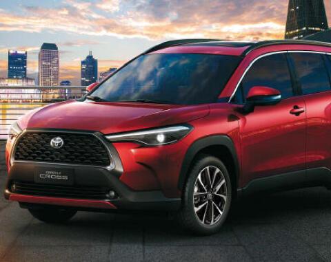 Los mejores SUV que podés comprar en Argentina