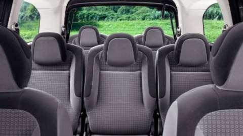 Los modelos con 7 asientos más accesibles