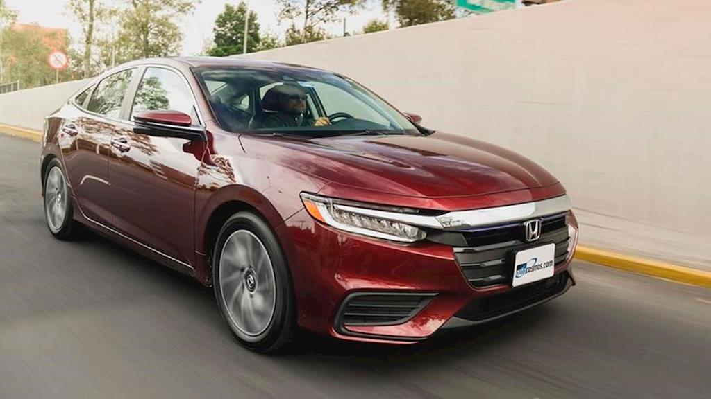 Honda Insight