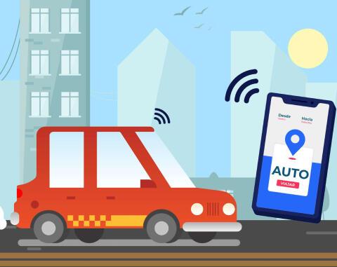 Los mejores autos para Uber, Didi, Cabify y Beat