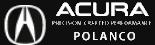 Logo de Acura Polanco