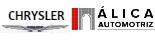 Logo Chrysler Álica Automotriz