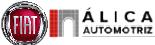 Logo Fiat Álica Automotriz