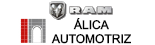Logo RAM Alica Automotriz