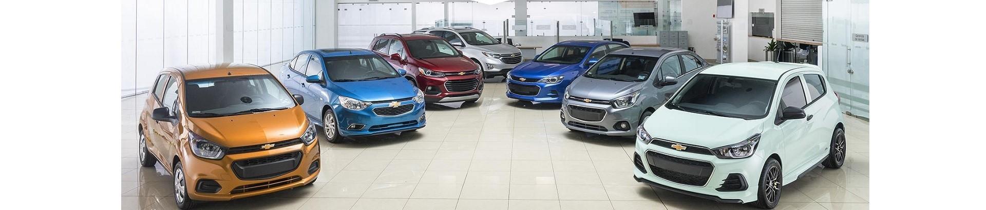 Américas Motors