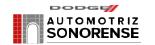 Logo Dodge Automotriz Sonorense