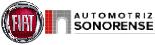 Logo Fiat Automotriz Sonorense