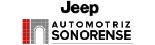 Logo Jeep Automotriz Sonorense