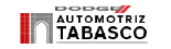 Logo de Dodge Automotriz Tabasco