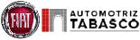 Logo Fiat Automotriz Tabasco