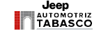 Logo Jeep Automotriz Tabasco