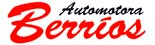 Logo Automotora Berrios SPA