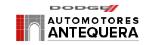 Logo Dodge Automotores Antequera