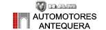 Logo RAM Automotores Antequera