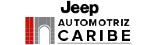 Logo de Jeep Automotriz Caribe