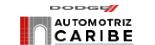 Logo de Dodge Automotriz Caribe