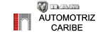 Logo RAM Automotriz Caribe