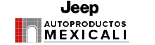 Logo Jeep Autoproductos Mexicali