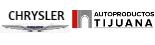 Logo Chrysler Autoproductos Tijuana