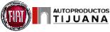 Logo Fiat Autoproductos Tijuana