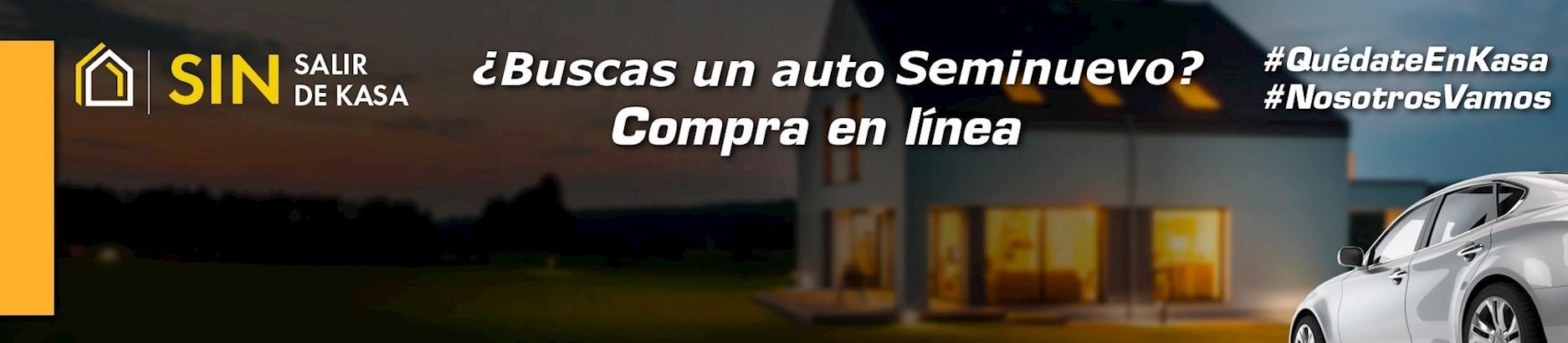 Autosat de Mexico