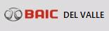 Logo BAIC Del Valle
