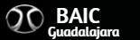Logo BAIC Guadalajara
