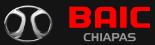 Logo BAIC Tuxtla