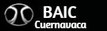 Logo BAIC Cuernavaca