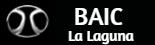 Logo BAIC La Laguna