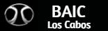 Logo BAIC Los Cabos