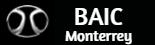 Logo BAIC Monterrey