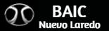 Logo BAIC Nuevo Laredo