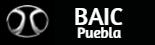 Logo BAIC Puebla