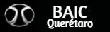 Logo BAIC Querétaro