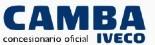 Logo Camba S.A. Concesionario Oficial Iveco