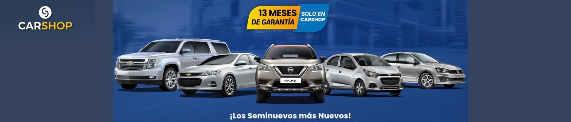 CARSHOP MEXICALI