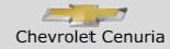 Logo Chevrolet Centuria