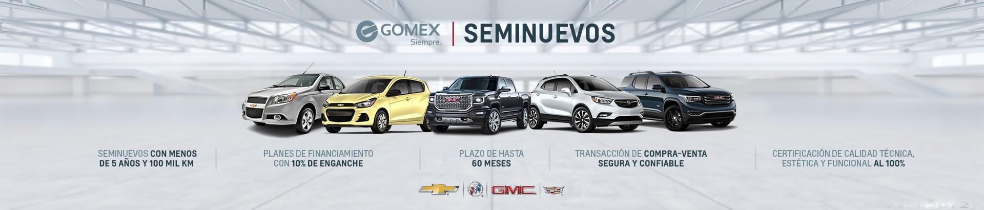 Chevrolet Gomex Córdoba