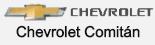 Logo Chevrolet Farrera Comitán