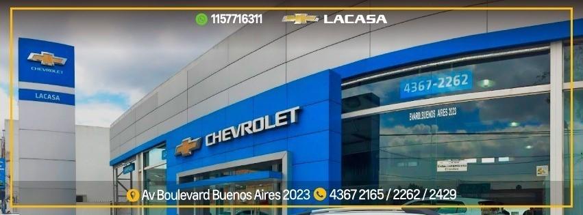 Chevrolet Lacasa